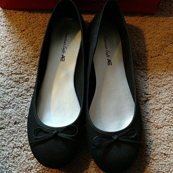 Womens American Eagle Flats Payless 1w